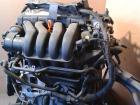 Motor komplett mit Anbauteilen; Motor komplett mit Anbauteilen, Engine; EOS (1F7) (05/06-); 1F7 ab 05/06; BVY